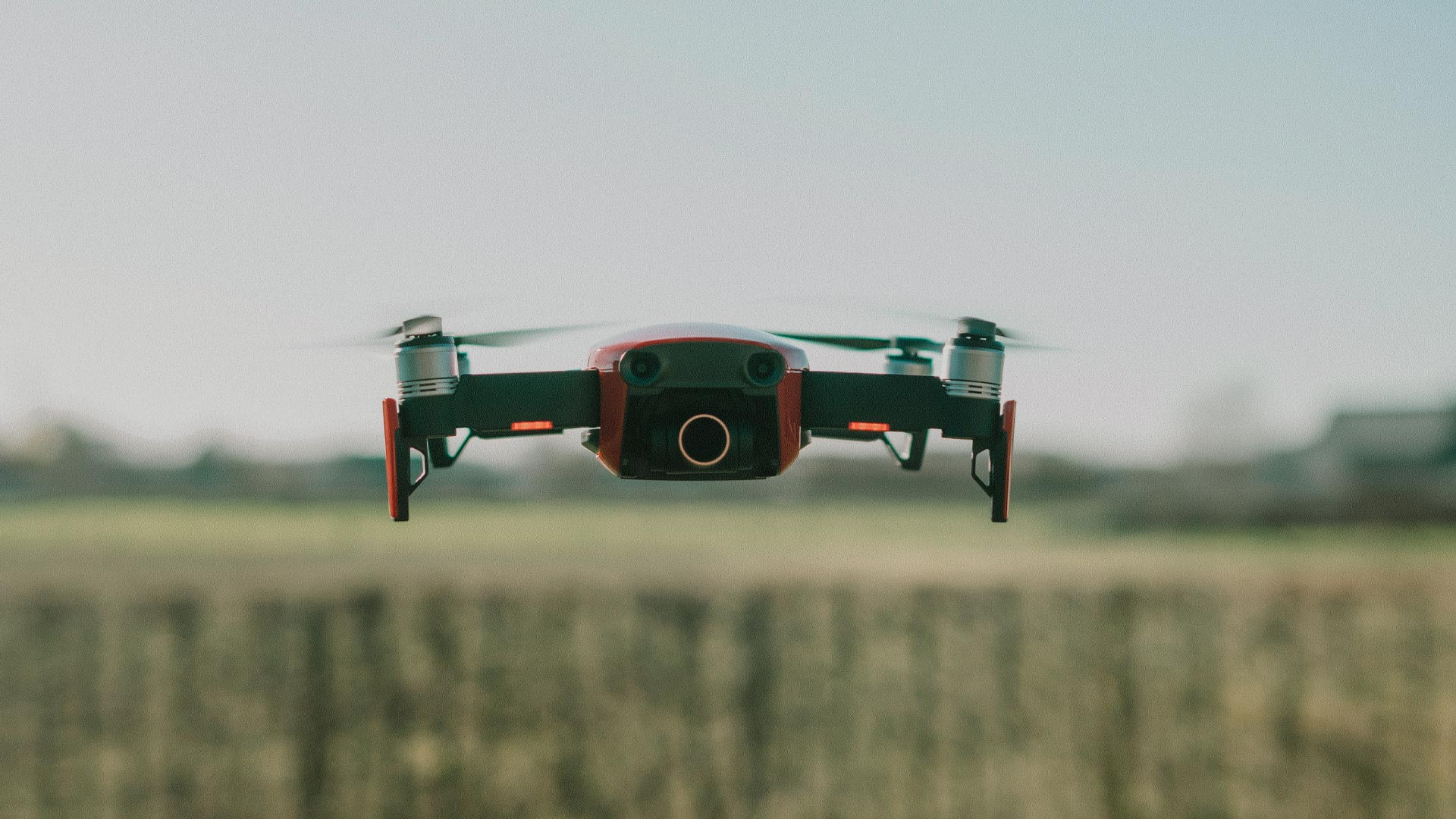 DJI Mavic Air, el drone perfecto para llevar en tus viajes