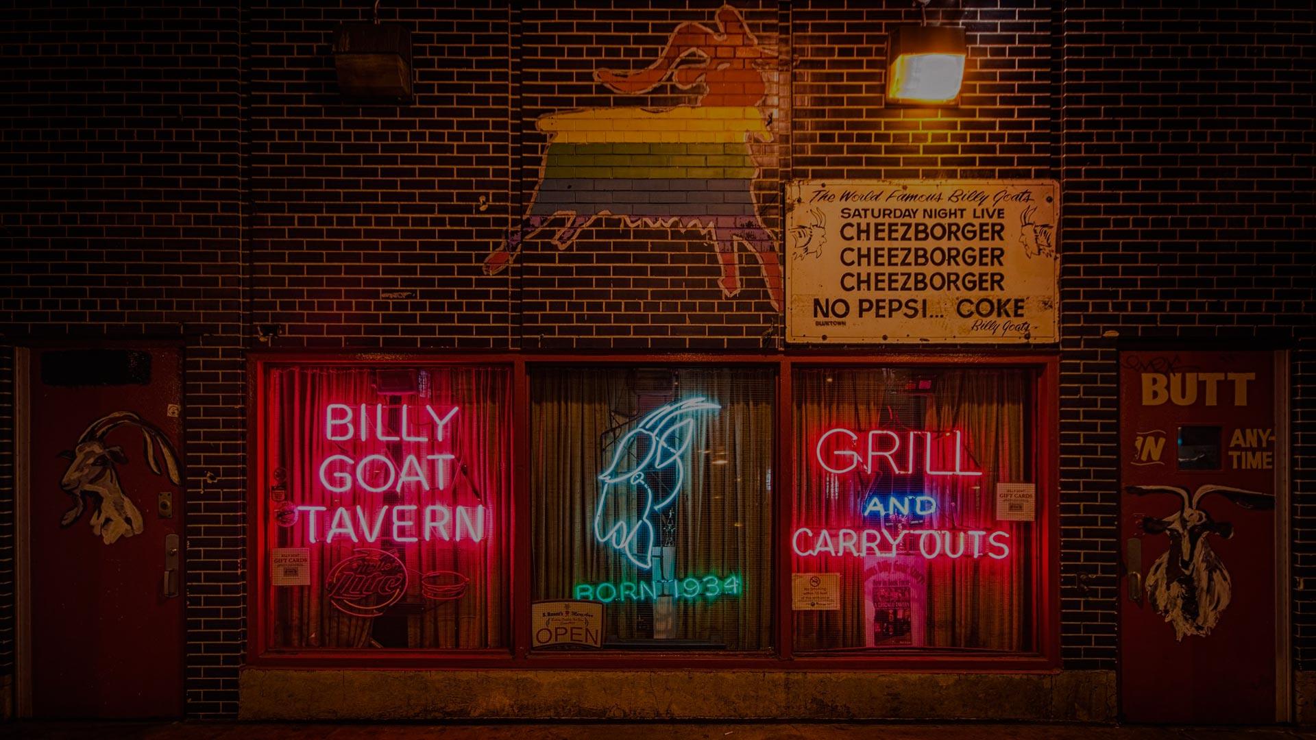 Mejor burger Chicago