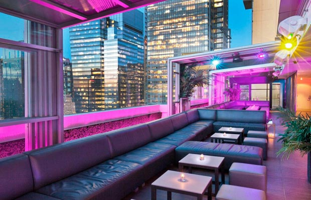 Rooftop Best New York