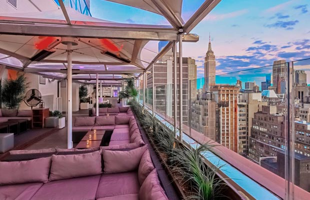 Rooftop Best New York