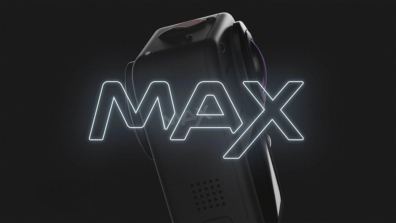 GoPro Max Viajar