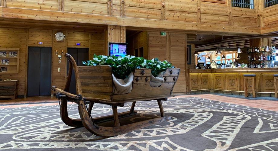 Sport Hotel Andorra