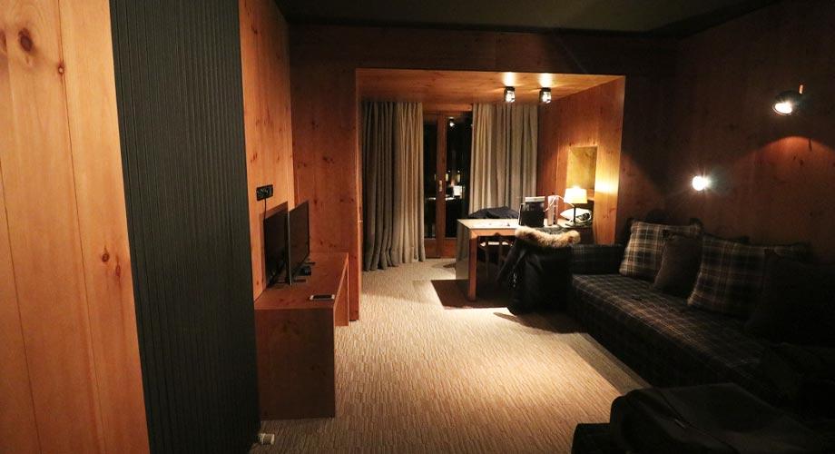 Sport Hotel Experiencia