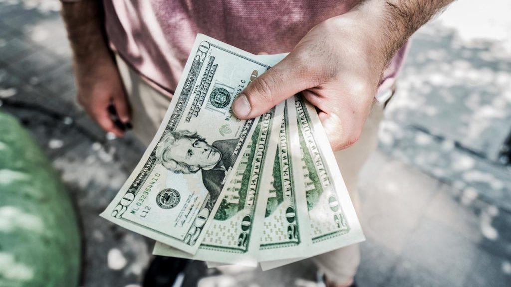 Consejos Cambiar Moneda