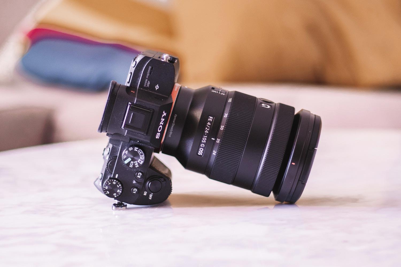 Nuevo objetivo favorito para viajar: Sony FE 24-105mm F4 G OSS