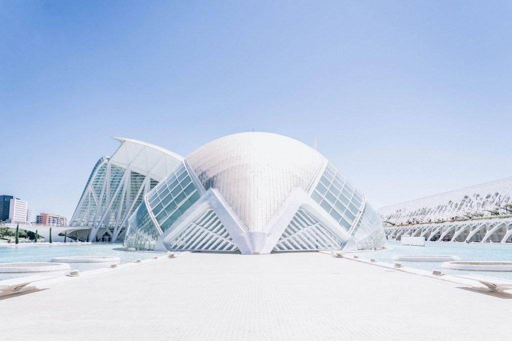 Ruta Ciudad de Valencia