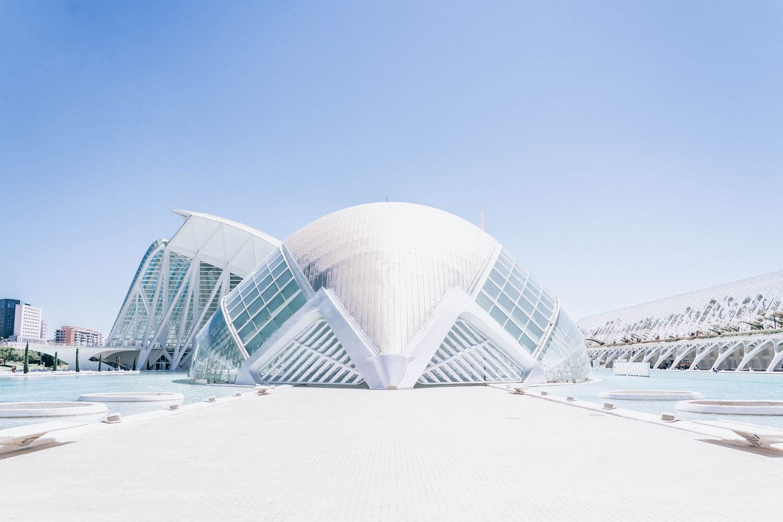 Ruta de Valencia en 1 día ¿Qué podemos ver?
